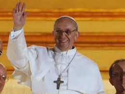 Jorge Maria Bergoglio - Francisco I