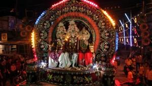 India Hindu Festival_Mukh